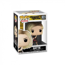 Funko POP Movies: Hobbs & Shaw- Hattie