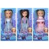 Zimní princezna 50 cm Sparkle Girlz