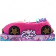 Auto závodní Sparkle Girlz