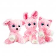 Fur Balls Touláček růžový