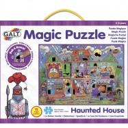 Galt zabawki Puzzle magia Nawiedzony dom