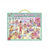 Trblietavé puzzle - balet 2 *