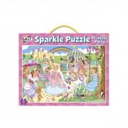Trblietavé puzzle - slávnosti princeznej 2 *