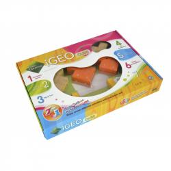 iGEO-cube
