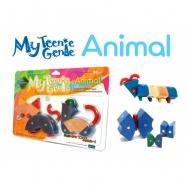 MTG Zvieratá