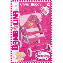 Kočík Buggy