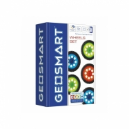GeoSmart Sada koleček