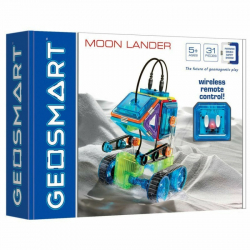 GeoSmart Moon Lander 31 ks