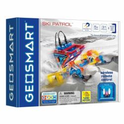 GeoSmart – Ski patrol - 31 ks