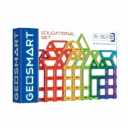 GeoSmart Educational Set 100 ks