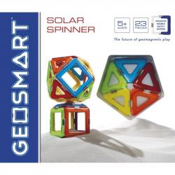 GeoSmart - Tarcza słoneczna