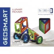 GeoSmart - Księżycowy Łazik