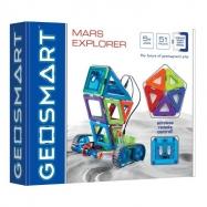 GeoSmart Mars Explorer 50 ks