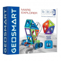 GeoSmart - Mars Explorer - 50 ks