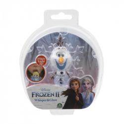 Frozen 2: 1-pack svietiace mini bábika - Olaf