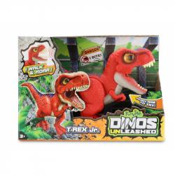 T-Rex Jr. interaktivní