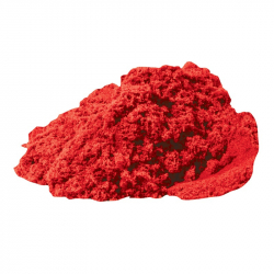 Gowi Tekutý piesok 500 g červený