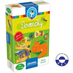 Granna Domčeky