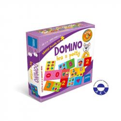 Granna Domino – hra s počtami