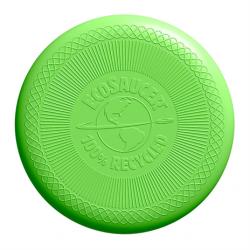 Green Toys Lietajúci tanier EcoSaucer zelený