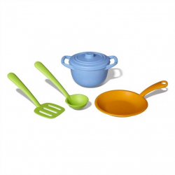 Green Toys - Kuchařský set