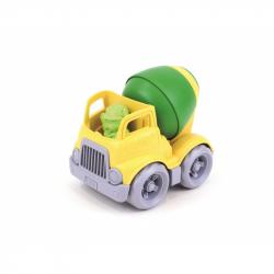 Green Toys - Domíchávač žlutý