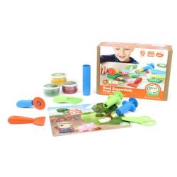Green Toys Kreativní tvořící sada