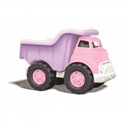 Green Toys Nákladní auto růžové