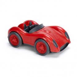 Green Toys Závodní auto červené