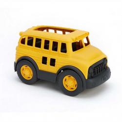 Green Toys - Školský autobus