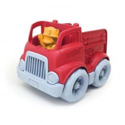 Green Toys - Mini hasičské auto