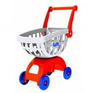 Nákupní vozík s příslušenstvím Smart
