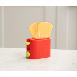 Smart toaster
