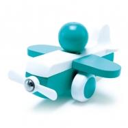 Mini letadýlko Aqua