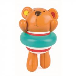 Hračky do vody - Plávací medvedík
