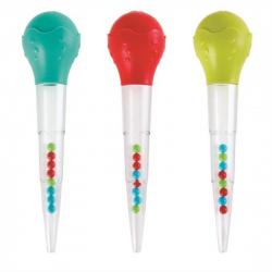 Hračky do vody - stříkací pipety