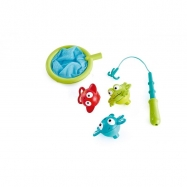 Hračky do vody - Rybářský set