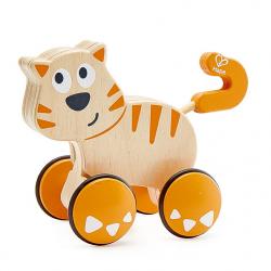 Kočka - zatlač a jdi