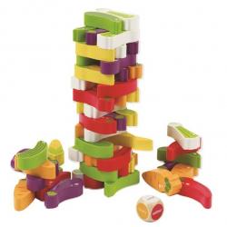 Warzywna wieża