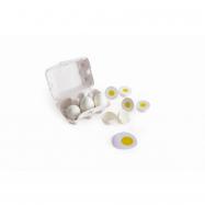 Krabička s vajíčky
