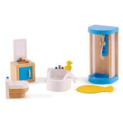 Rodzinna łazienka