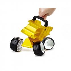 Hračky na písek - Bugyna žlutá
