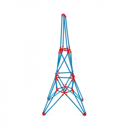 Stavbnice - Eiffelova věž