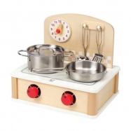 HAPE - Multifunkční kuchyňka s příslušenstvím