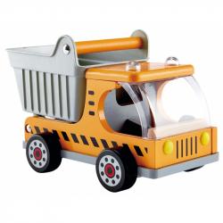 HAPE dřevěné hračky - Nákladní auto