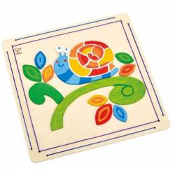 Tabliczka do malowania Ślimak