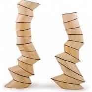 HAPE dřevěná hra Šílená věž