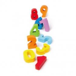 Numery i kolory