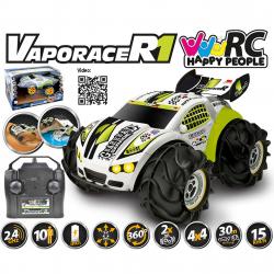 VaporaceR Amphibious