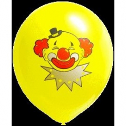 balóniky cirkus